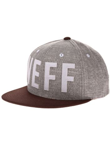 Neff Brother Cap