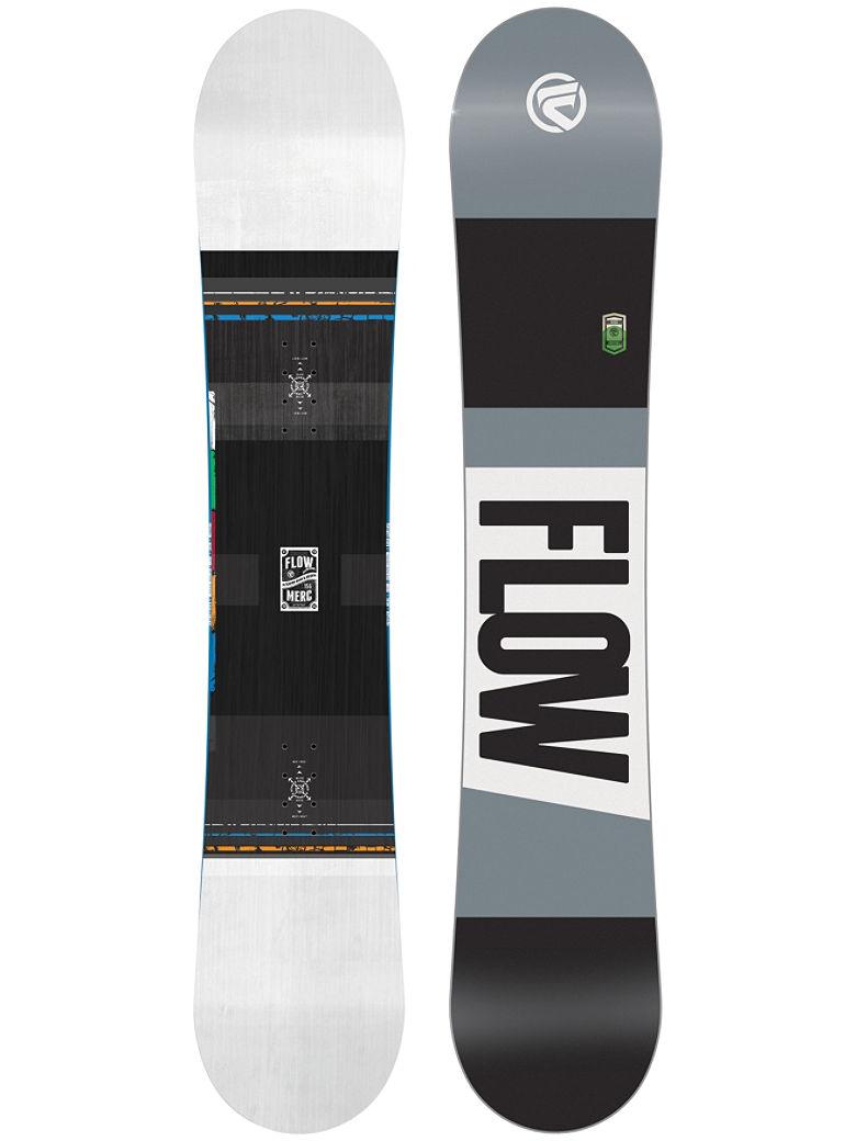 Freestyle Snowboards Flow Merc 153 2016 kaufen