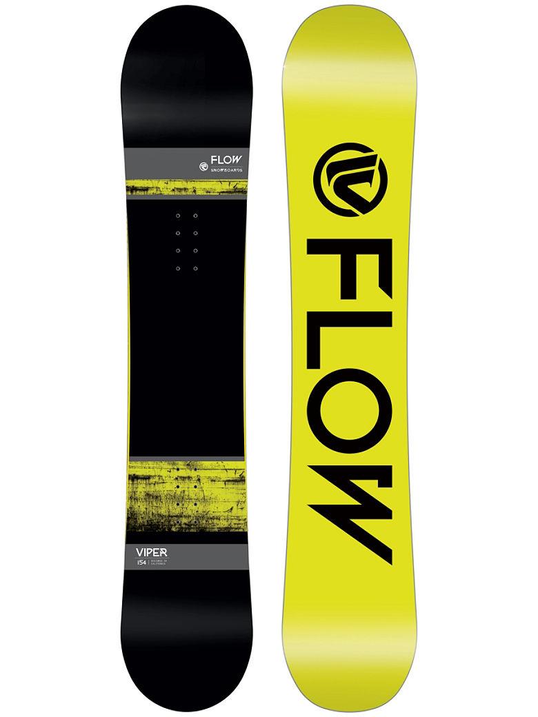 Freestyle Snowboards Flow Viper 162W 2016 günstig kaufen