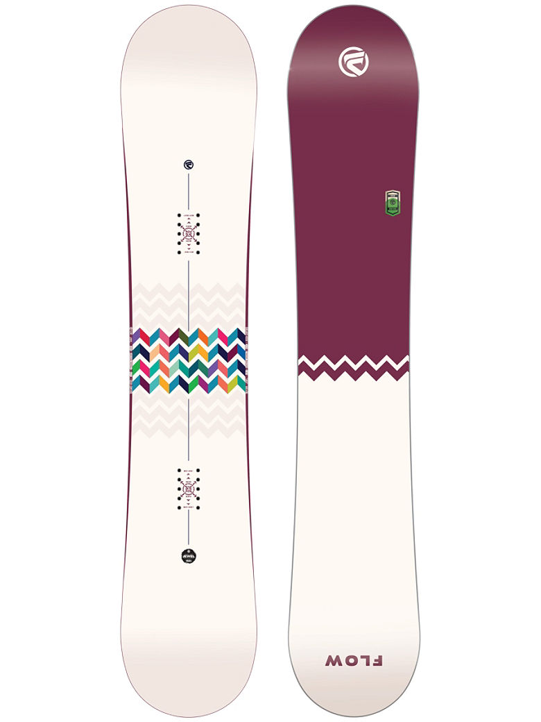 Freestyle Snowboards Flow Jewel 152 2016 kaufen