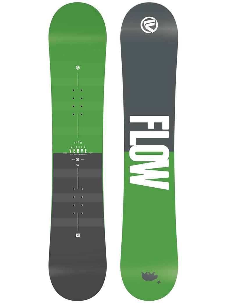 Freestyle Snowboards Flow Micron Verve 140 2016 Youth jetzt bestellen