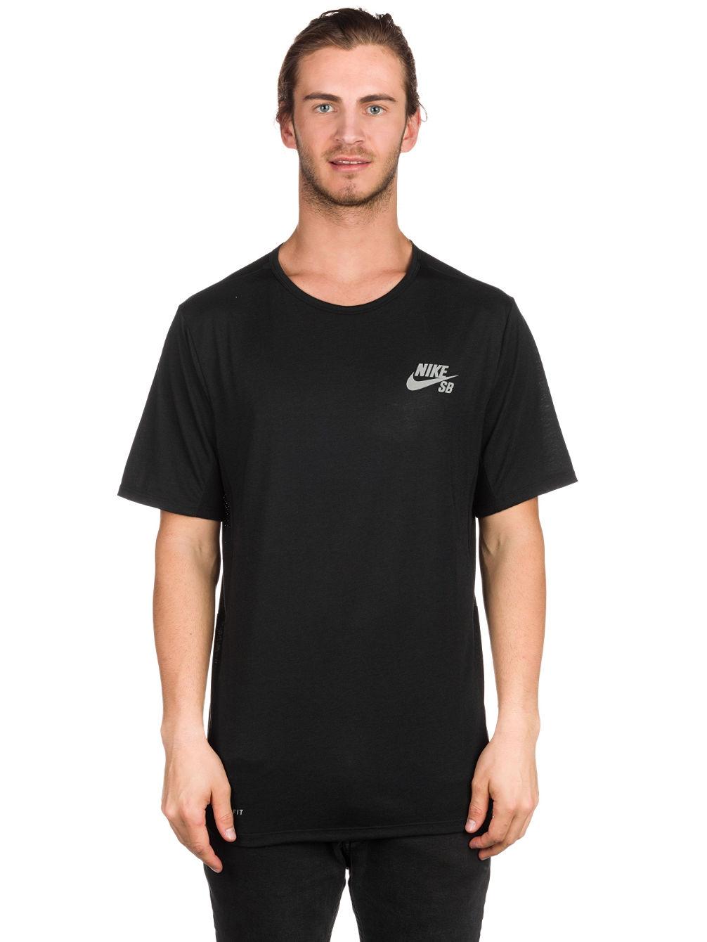 Nike SB Skyline Dri-Fit Cool Ref T-Shirt - nike - blue-tomato.com