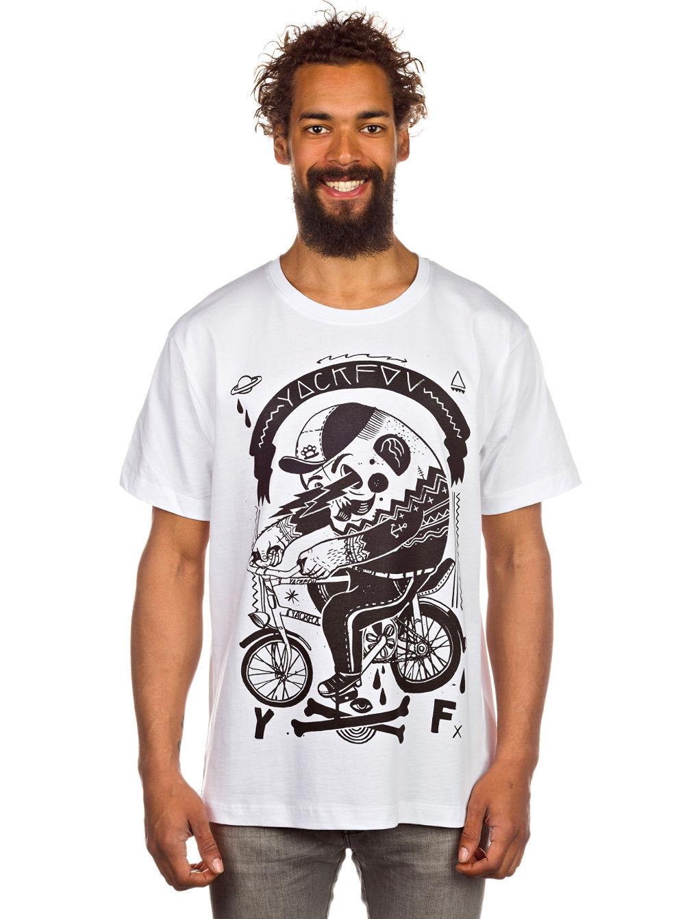 Potato By Bike T-Shirt
