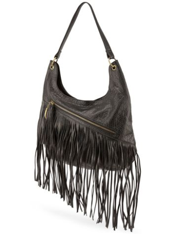 Volcom Fringe Benefit Hobo Bag