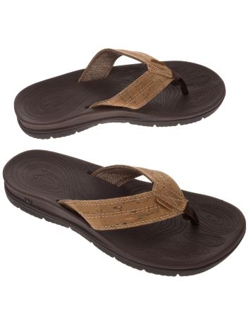 Freewaters Tall Boy Cork Sandals