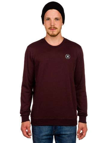Hurley Dri-Fit League Crew Sweater