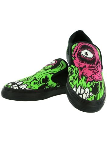 Iron Fist Le Club Slippers
