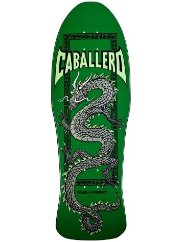 "Powell Peralta Caballero Chinese Dragon 10"" Deck"
