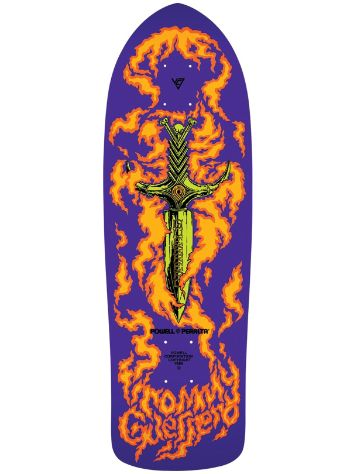 "Powell Peralta Tommy Guerrero Limited Edition 2 9.75"" D"