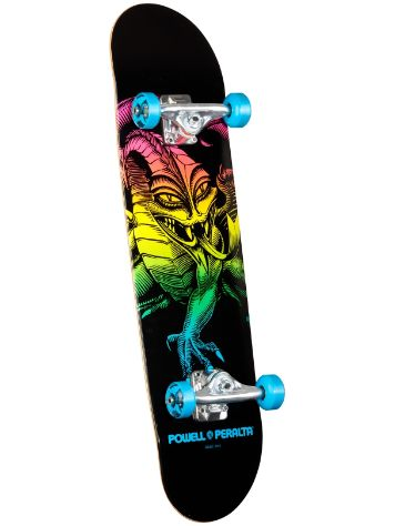 "Powell Peralta Cab Dragon 7.75"" Skateboard Complete"