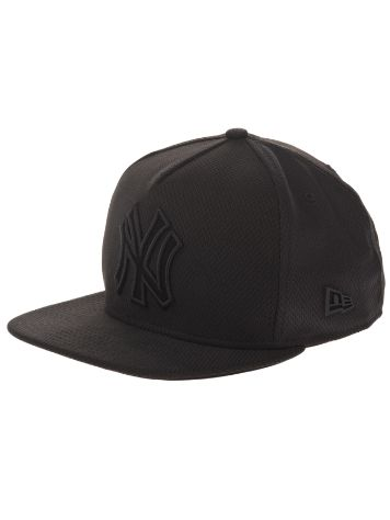New Era Diamond Fill NY Yankees Cap