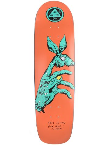 "Welcome Circus Hand 8.5"" Waxing Moon Deck"