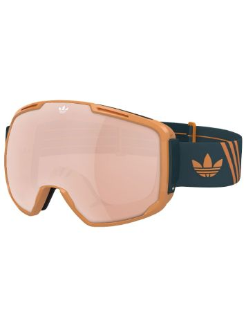 adidas Snowboarding superior orange matt/navy orange