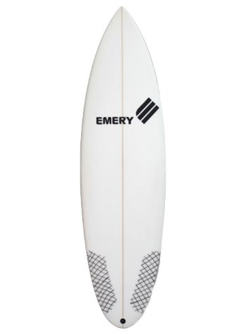 LSD Surfboards EMERY - The Shoe 5.10 XF