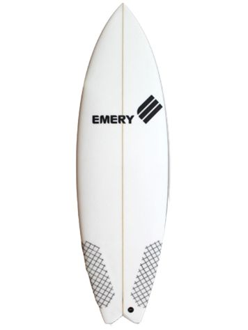 LSD Surfboards EMERY - The Stump 5.8 XF