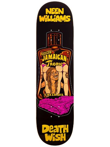 Deathwish NW Crazy Consumers 2 8.25'' Deck