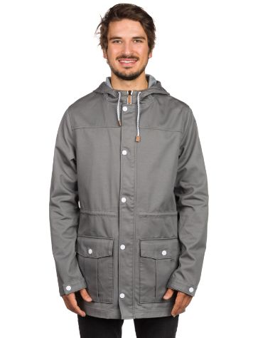Empyre Fission Trill Parka Jacket