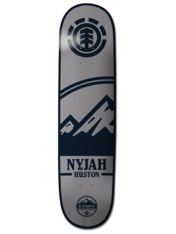 "Element Nyjah Patch 8.0"" Deck"