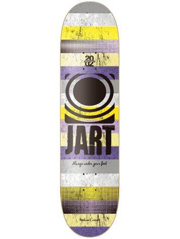 "Jart Colors MC 8.25"" Deck"