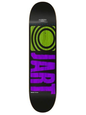 "Jart Basic MC 8.25"" Deck"
