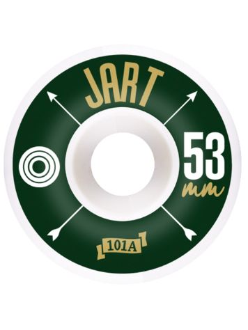 Jart Arrow 53mm Wheels