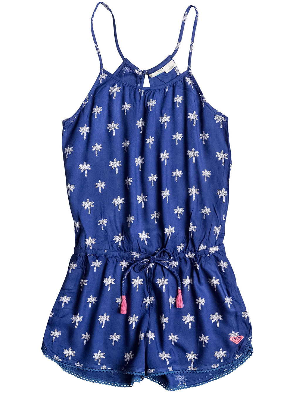Roxy Fun Animal Romper Girls