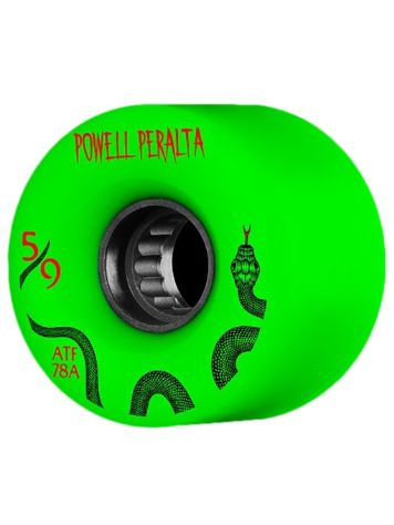 Powell Peralta ATF 78A 66mm Wheels