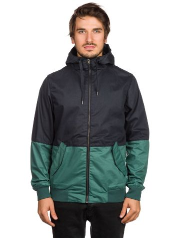 Mazine Campus Season Jacket