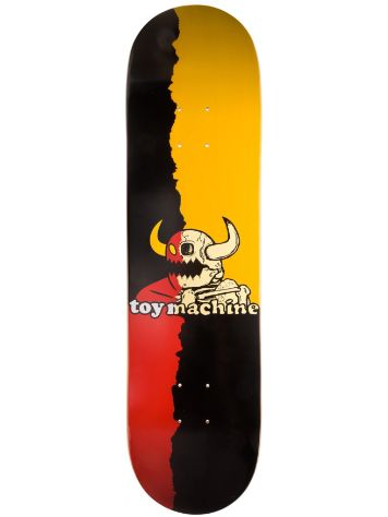 "Toy Machine Rip Torn Monster 8.125"" Deck"
