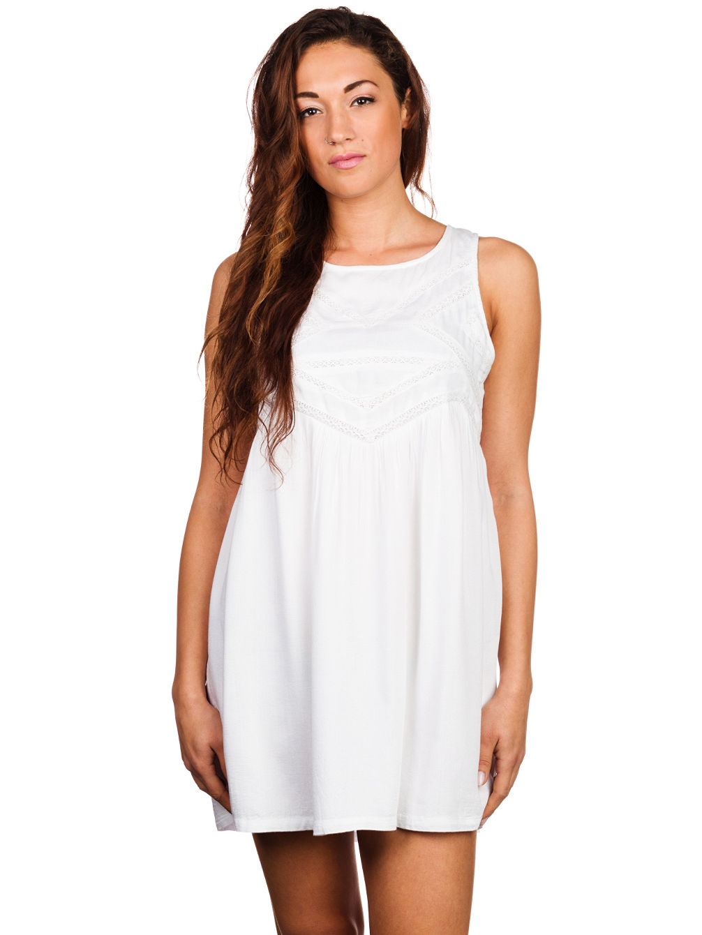 Volcom Snap Dragon Dress