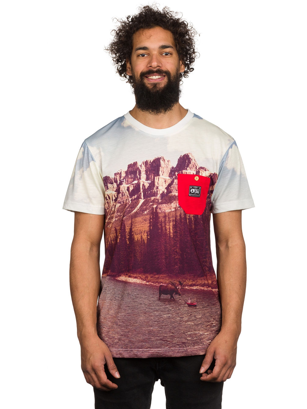 picture-down-the-river-t-shirt