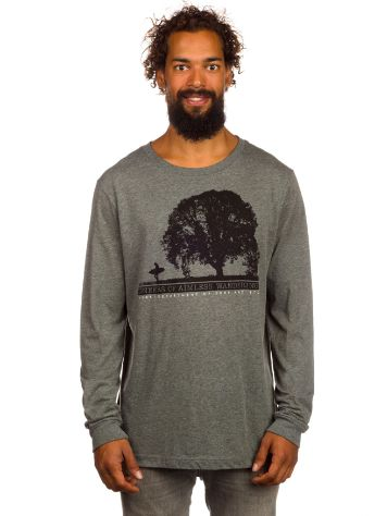 Hippy Tree Fig T-Shirt LS
