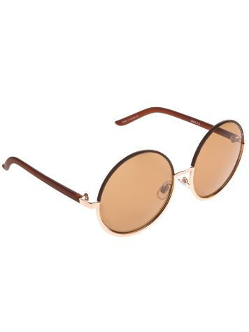 Quay Australia Cara Gold/Brown
