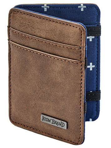 Icon Brand Windgust Wallet