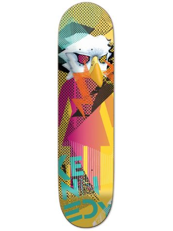 "Girl Kennedy Candy Flip 8.25"" Skateboard Deck"