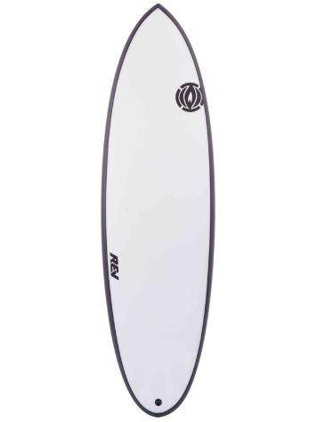 Light Rev Pod Carbon Patch 5.8 Tavola da Surf