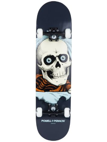 "Powell Peralta Ripper 8"" Skateboard Complete"
