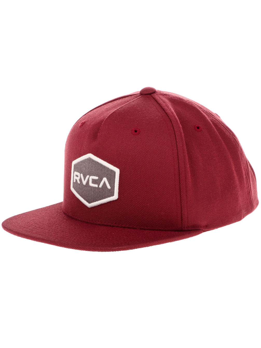 rvca-commonwealth-snapback-cap