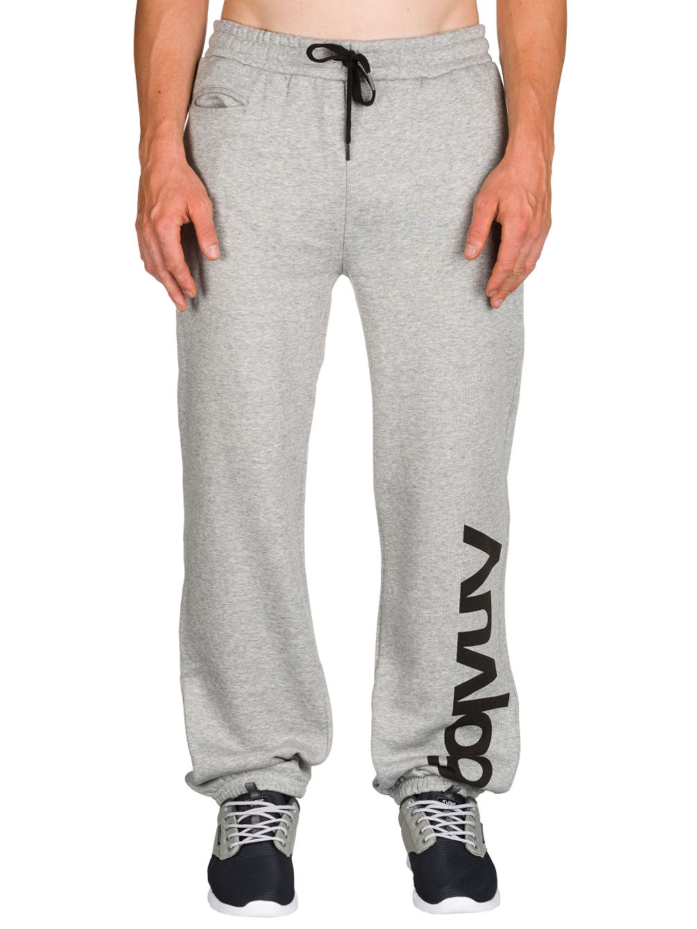 analog-company-fleece-jogging-pants