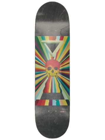 Globe China Heights 8.0´´ x 31.6´´ Skate Deck