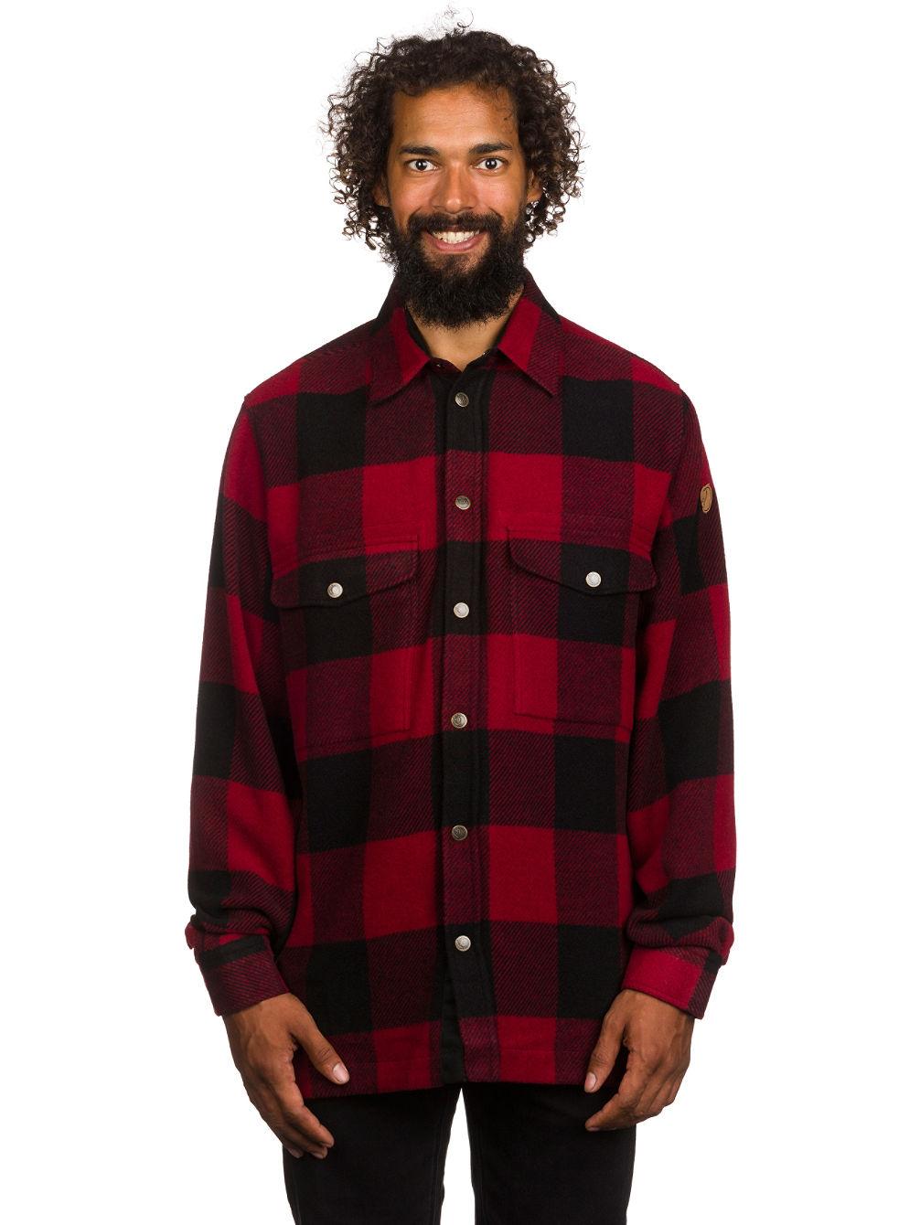 fjaellraeven-canada-shirt-ls