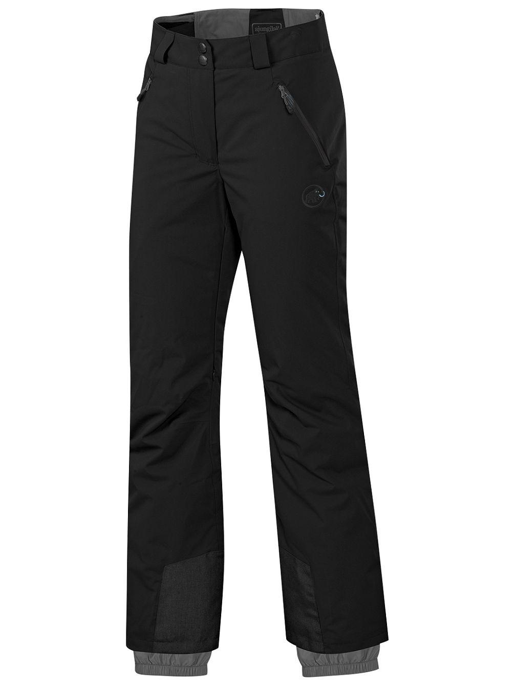 mammut-nara-pants-long