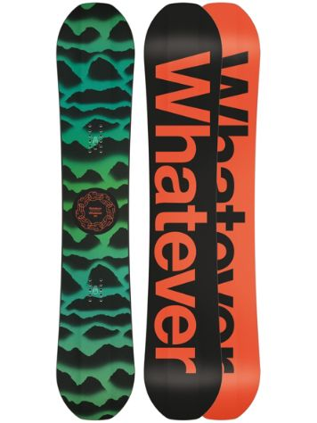 Bataleon Whatever 156 2017 Snowboard