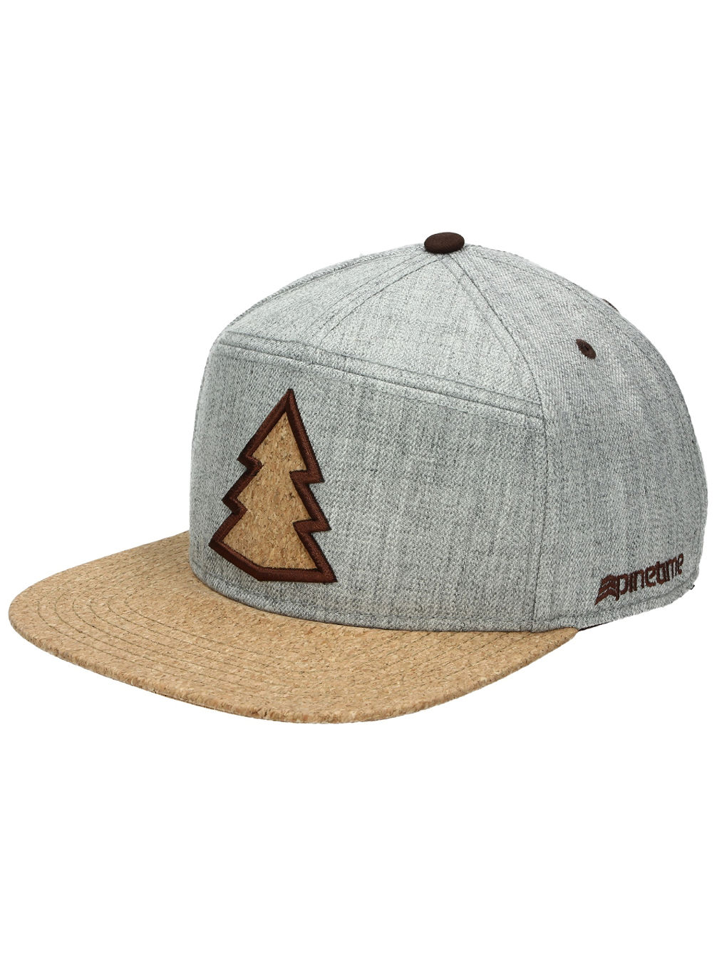 pinetime-tree-cap