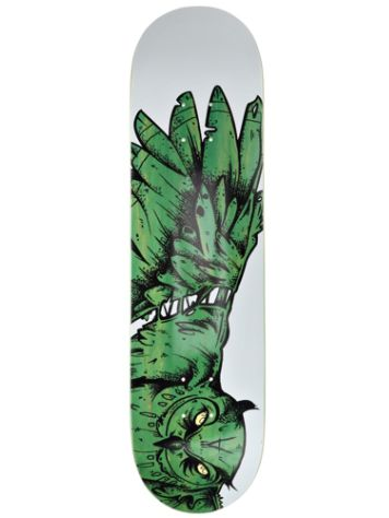 "Antiz Owlystick 8.0"" Gray Deck"