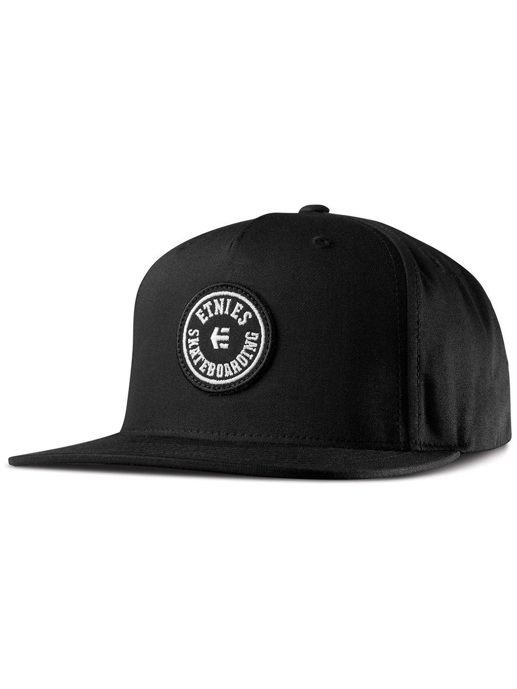etnies-scout-snapback-cap