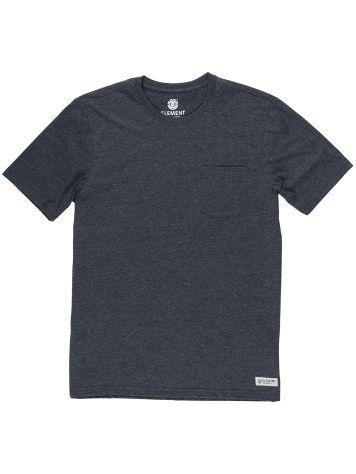 Element Basic Pocket T-Shirt Preisvergleich