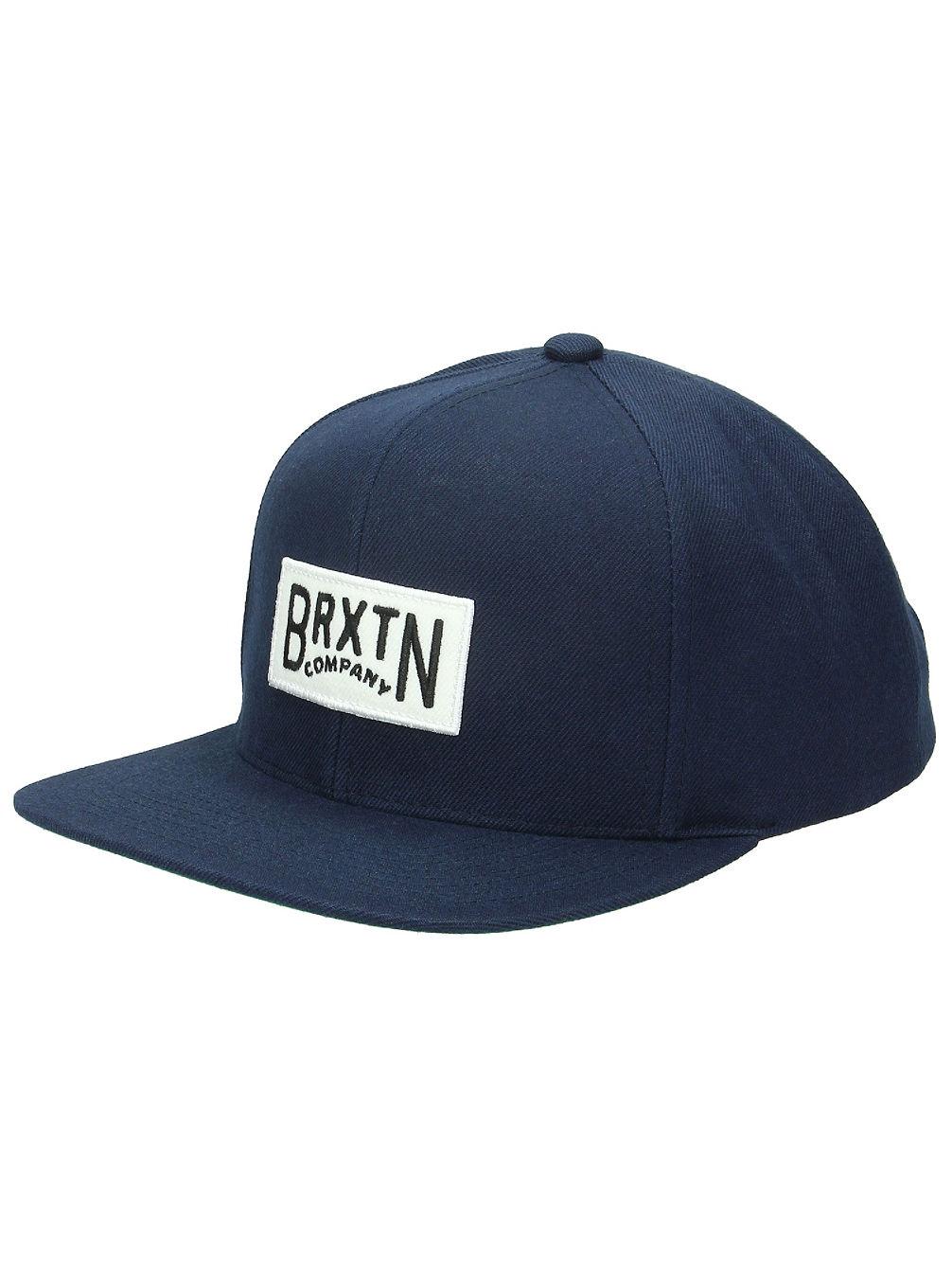 brixton-langley-snapback-cap