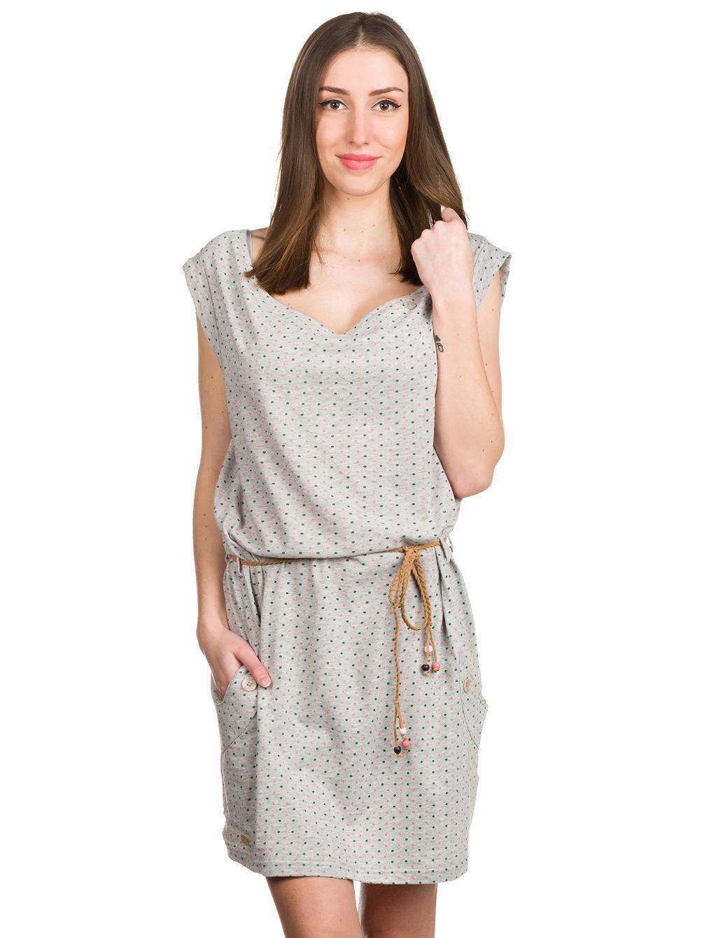 ragwear-tag-dots-dress