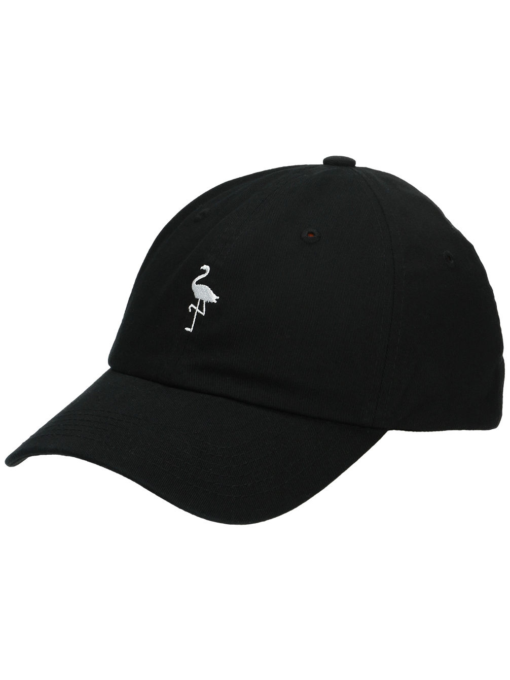 fla-bingo-black-baseball-cap